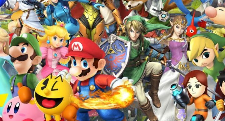 Foto de Super Smash Bros. for Wii U