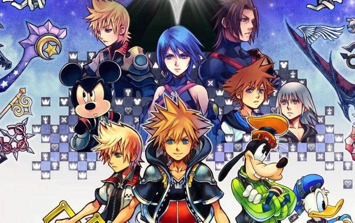 Foto de Kingdom Hearts HD 2.5 ReMIX