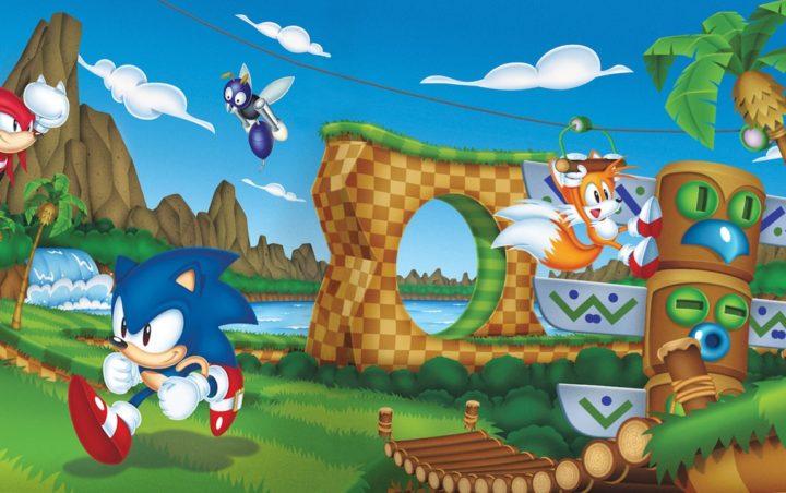 Foto de RETROSPECTIVA: Sonic the Hedgehog