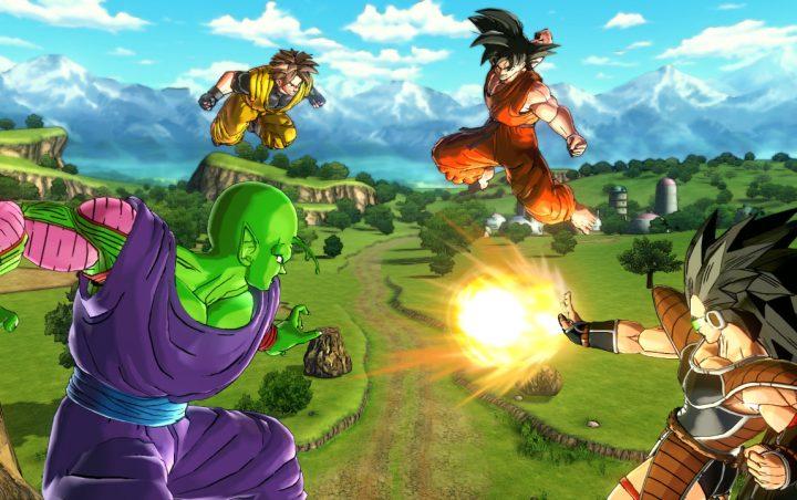 Foto de Dragon Ball Xenoverse