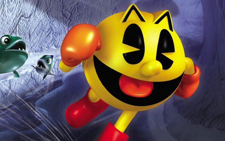 Foto de RETROSPECTIVA: Pac-Man World