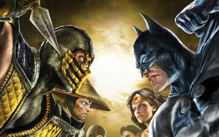 Foto de ME ARREPENTÍ DE JUGAR ESTO: Mortal Kombat vs. DC Universe