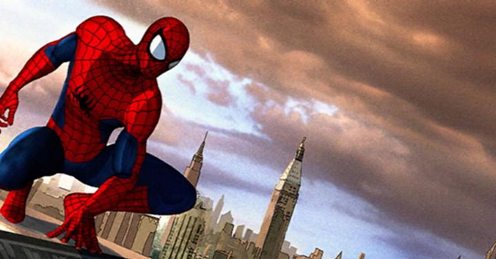 Foto de Spider-Man: La Leyenda Retratada en Juegos