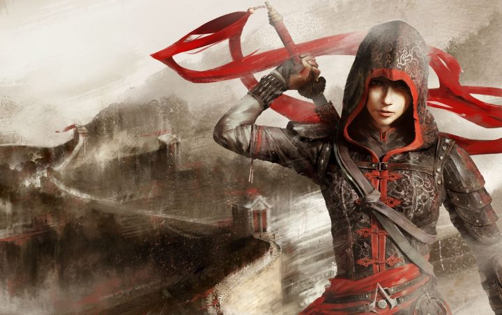 Foto de Assassin's Creed Chronicles: China