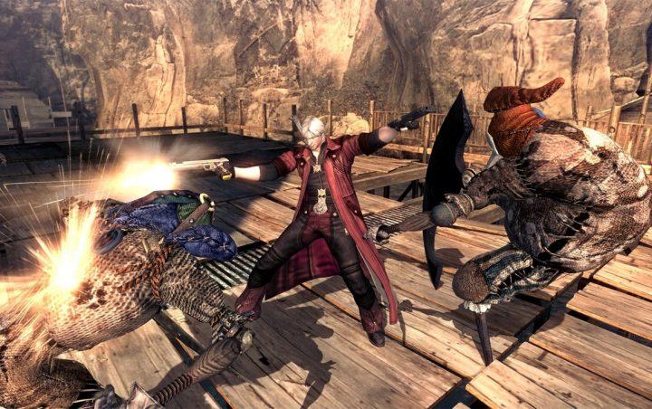 Foto de Devil May Cry 4: Special Edition