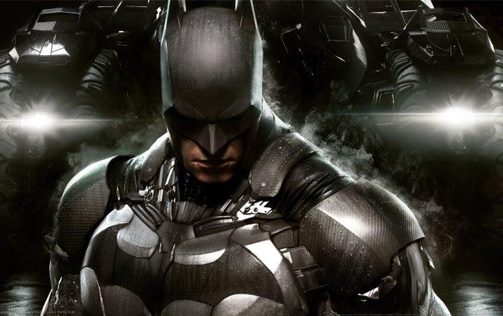 Foto de Batman: Arkham Knight