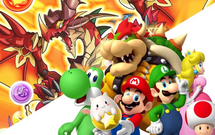 Foto de Puzzle & Dragons Z + Puzzle & Dragons: Mario Edition