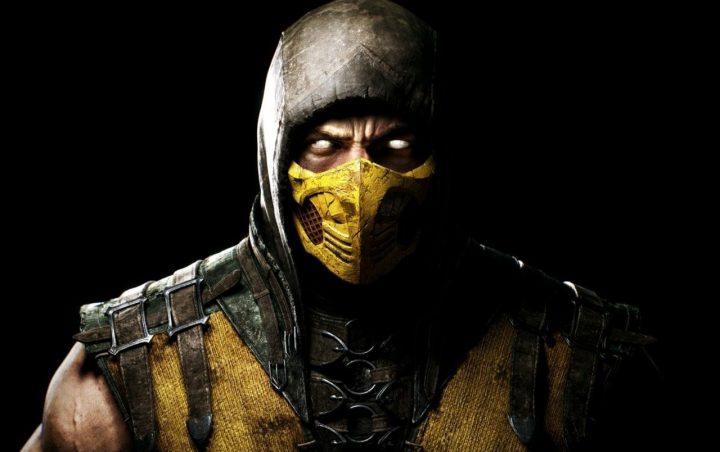 Foto de Mortal Kombat X