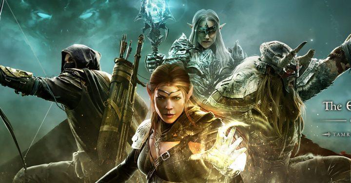 Foto de The Elder Scrolls Online: Tamriel Unlimited