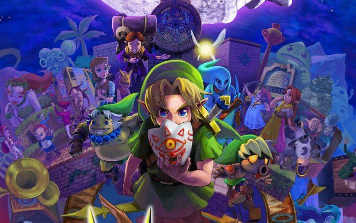 Foto de The Legend of Zelda: Majora's Mask 3D