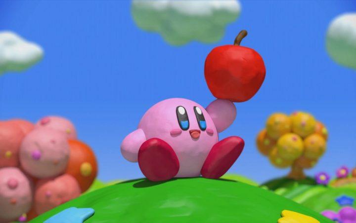 Foto de Kirby and the Rainbow Curse