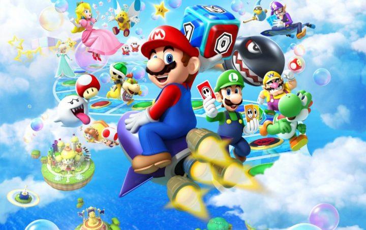 Foto de Mario Party 10