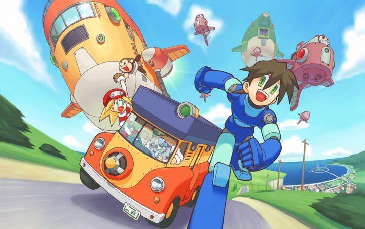 Foto de RETROSPECTIVA: Mega Man Legends