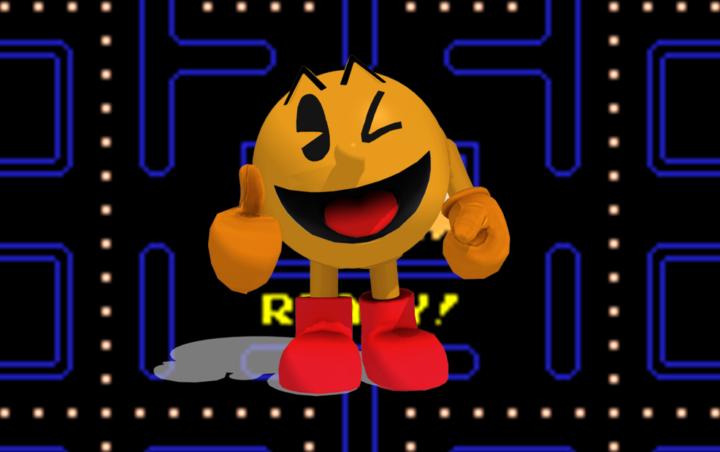Foto de LA HISTORIA DE LOS VIDEOJUEGOS: Pac-Man