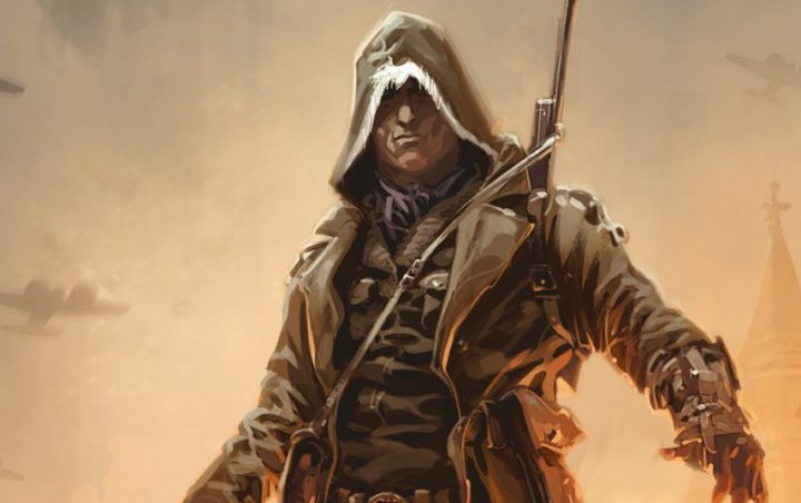 Foto de Assassin's Creed explorará la II Guerra Mundial en un cómic