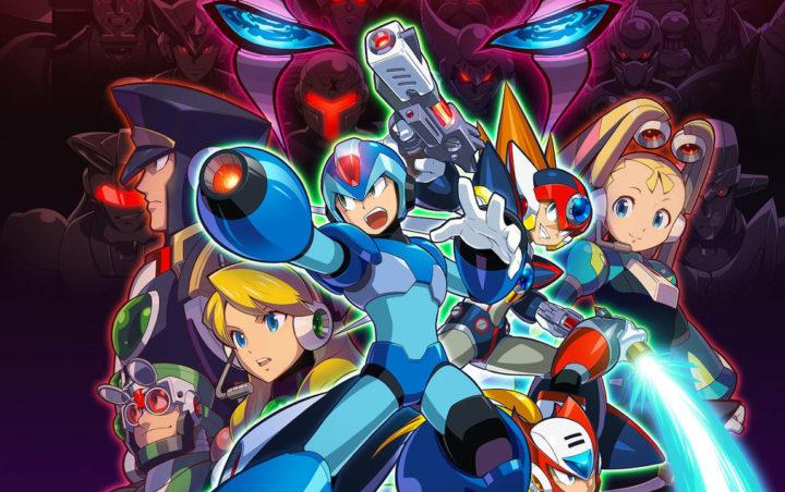 Foto de Mega Man X Legacy Collection 1+2 tendrá Modo Historia