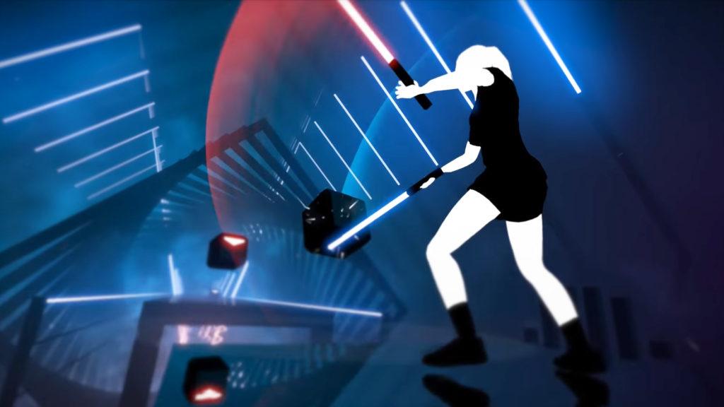 Panic at the Disco llega a Beat Saber la semana que viene