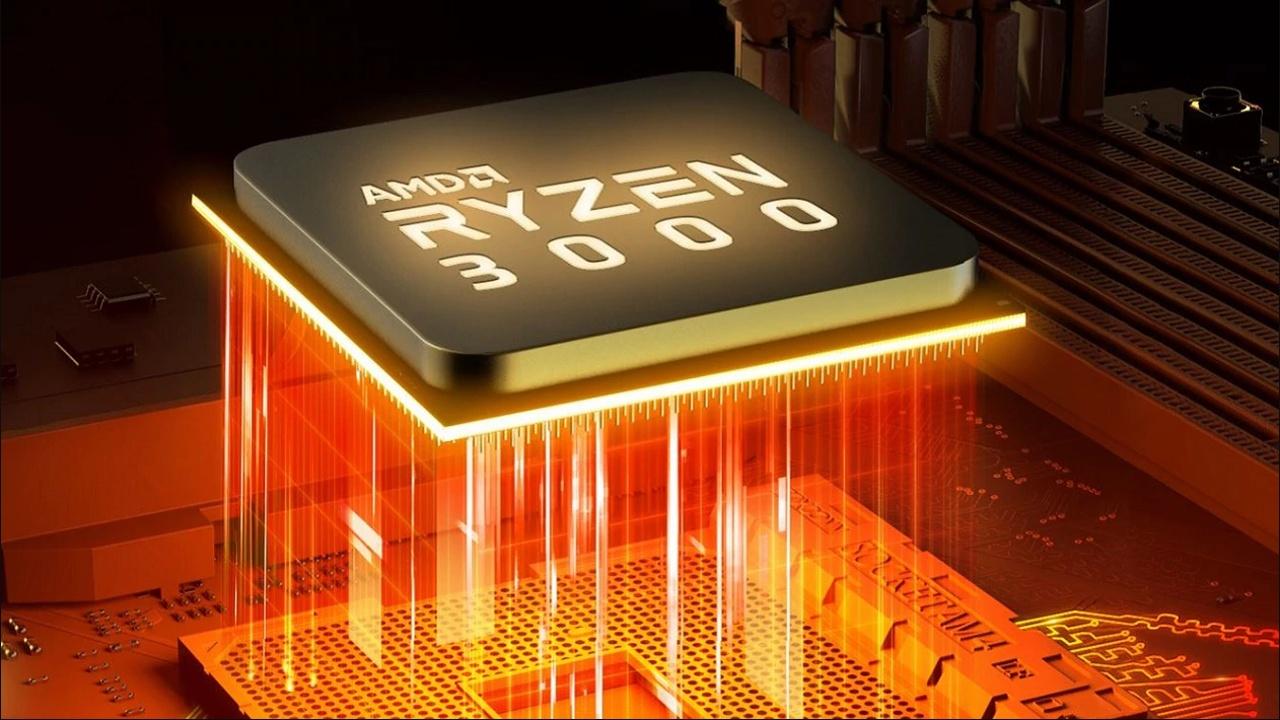 AMD Ryzen Serie 3000