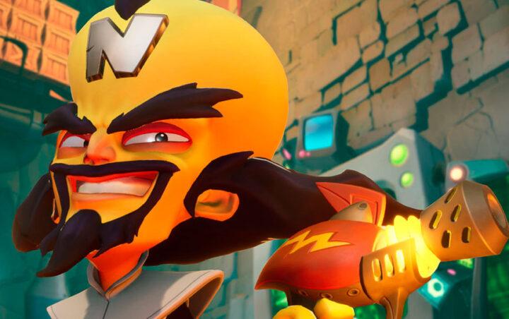 Foto de ¿Crash Bandicoot 4 llegará a Nintendo Switch?