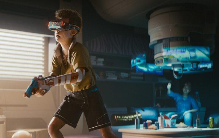 Foto de Cyberpunk 2077: Todo lo mostrado en el Night City Wire de hoy