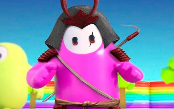 Foto de Fall Guys ya es el juego más descargado de PlayStation Plus