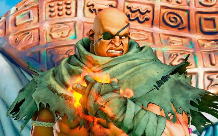 Foto de Street Fighter V para PlayStation Plus en septiembre