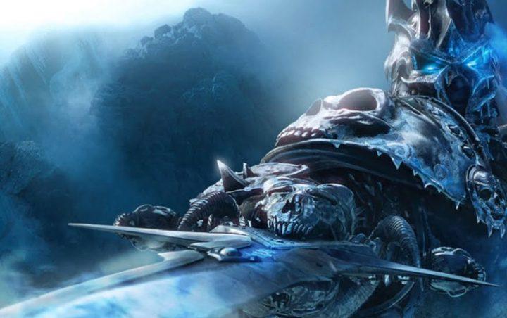 Foto de Warcraft: Fans se imaginan a Henry Cavill como Arthas