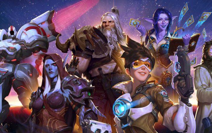 Foto de Blizzard anuncia un nuevo BlizzCon en formato digital