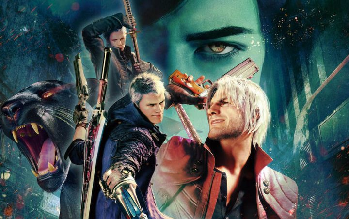 Foto de Devil May Cry 5 Special Edition no estará llegando a PC