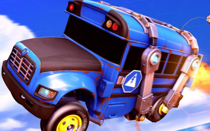 Foto de Rocket League anuncia una colaboración con Fortnite