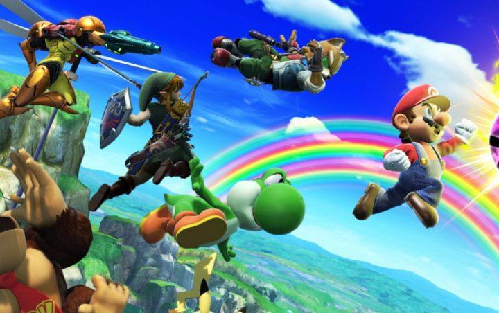 Foto de Super Smash Bros Ultimate: Nuevo personaje puede ser presentado pronto