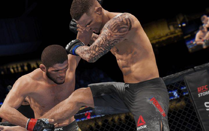 Foto de UFC 4: Electronic Arts remueve publicidad de The Boys dentro del juego