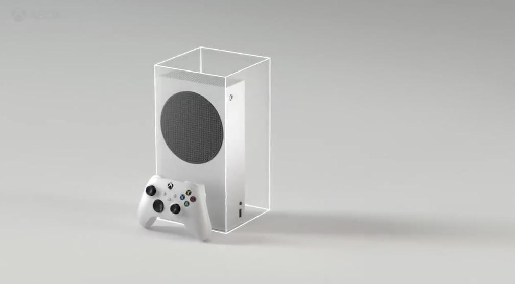 Se filtra el diseño, precio y fecha de salida del Xbox Series S? - Power  Gaming Network