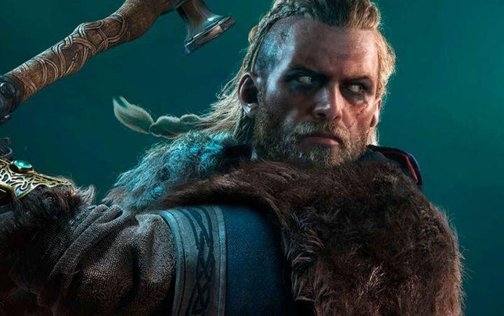 Foto de Assassin's Creed Valhalla se lanzará el 10 de noviembre