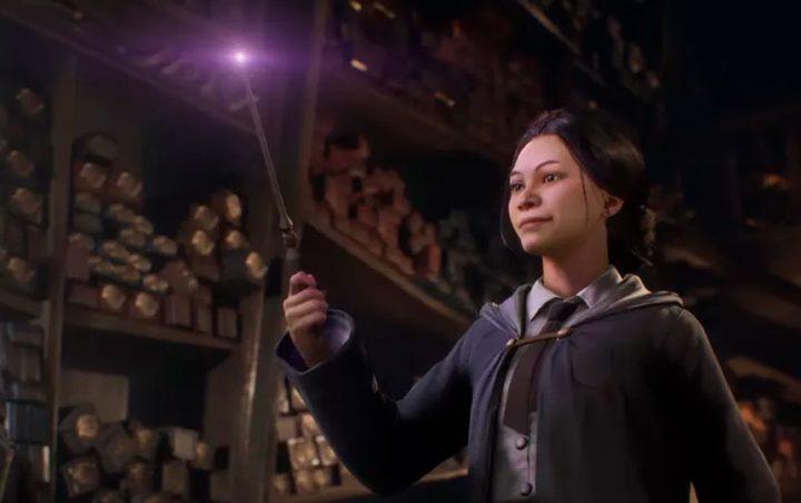 Foto de Harry Potter: J.K. Rowling no está involucrada en Hogwarts Legacy