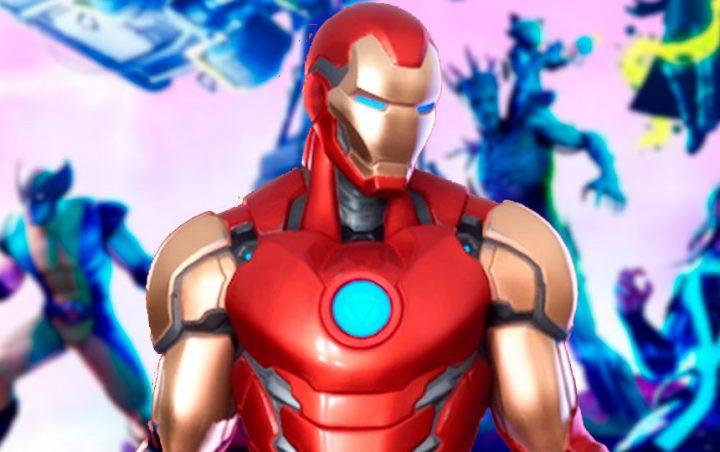 Foto de Fortnite: Industrias Stark llega al Battle Royale