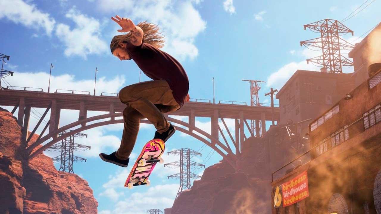 Pro Skater