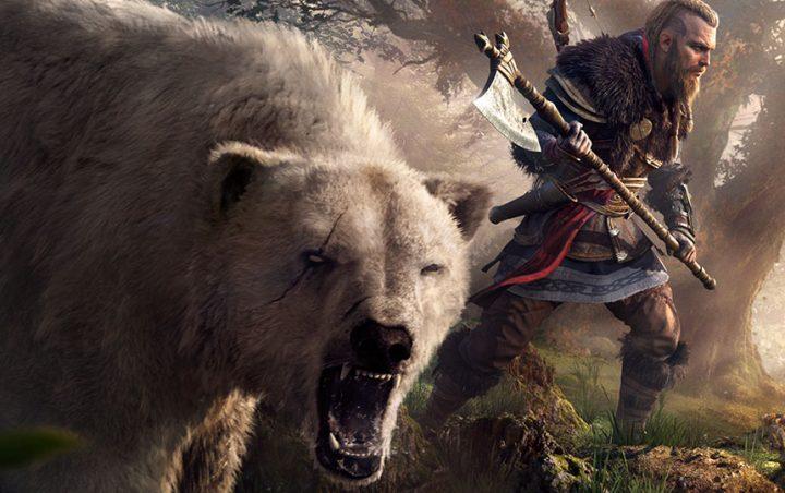 Foto de Assassin's Creed: Valhalla – Expansiones nos llevarán a Francia e Irlanda