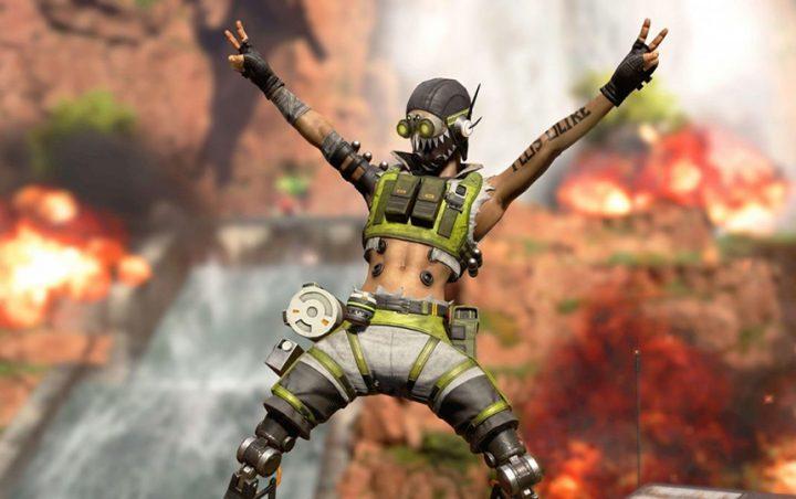 Foto de Apex Legends: Confirman fecha de llegada a Steam