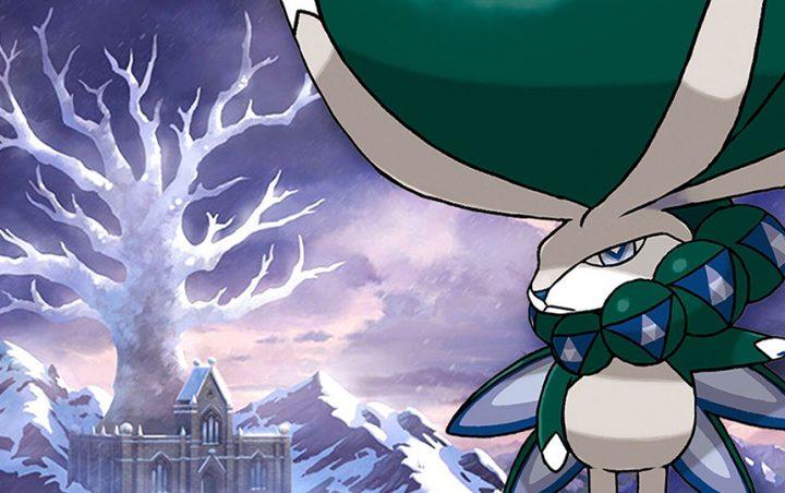Foto de The Crown Tundra: Filtraciones revelan Pokémon de la nueva expansión