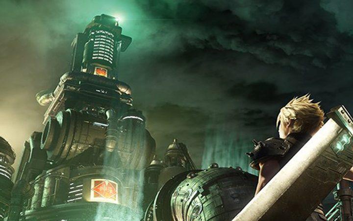 Foto de Final Fantasy VII Remake agrega su primer parche