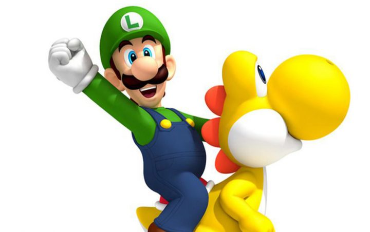 Foto de Super Mario 35: Fans desbloquean a Luigi de 8 bits
