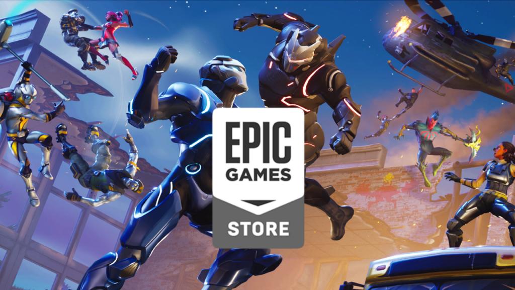 Epic Games Fortnite Microsoft Apple