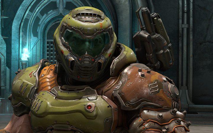 Foto de Doom Eternal: The Ancient Gods (Parte 1) sale hoy