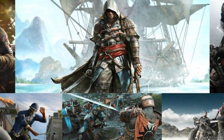 Foto de Ubisoft gasta 1 millón de dólares en trailer para futuro juego