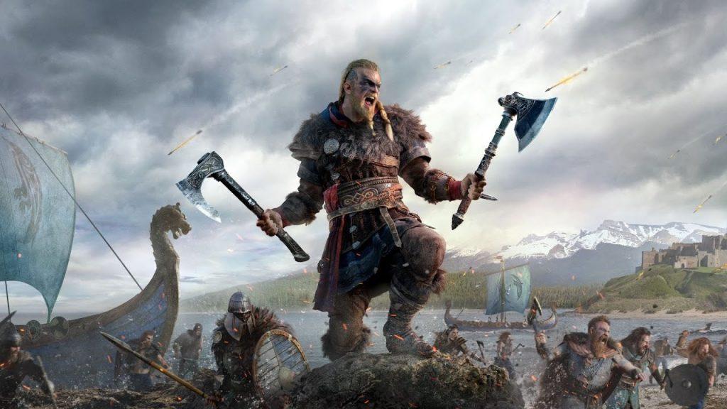 Assassin's Creed Valhalla, Xbox Series X, PlayStation 5