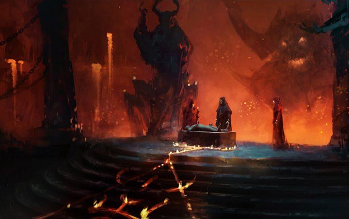 Foto de Diablo IV: Una nueva clase sería revelada en BlizzCon