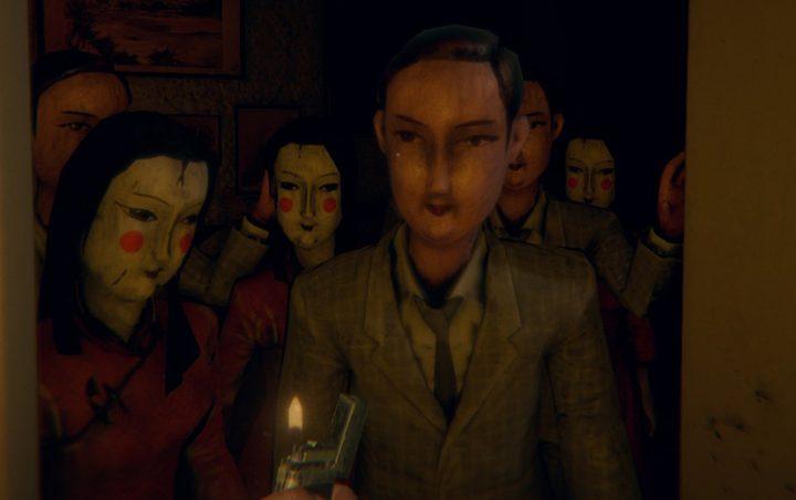 Foto de GOG anuncia re-lanzamiento de Devotion, pero cambia de opinión