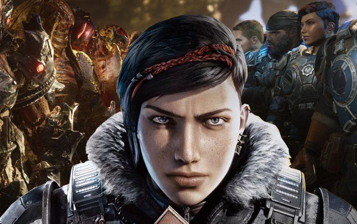 Foto de Xbox Games With Gold: Gear 5 encabeza juegos de febrero