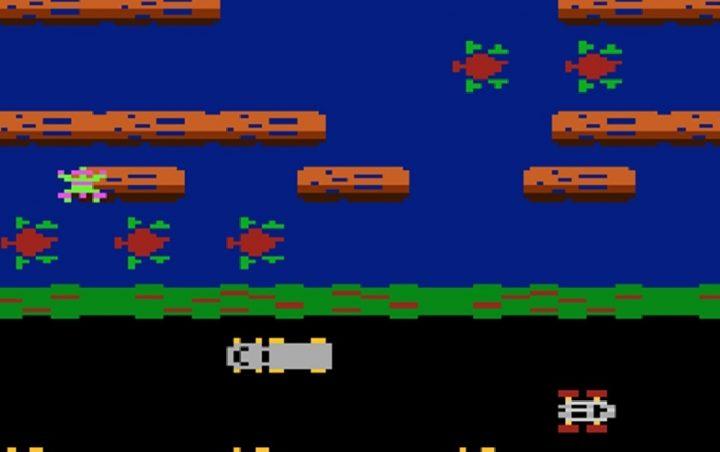 Foto de Frogger tendrá un programa de juegos en TV